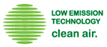 Low Emission Techonology Clean Air